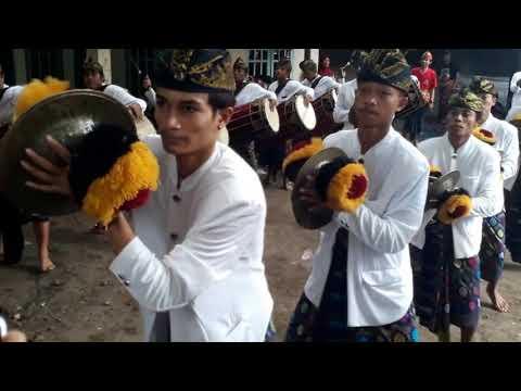 Tari gendang belek taruna jaya peroa sakra ( Kesenian-Lombok )