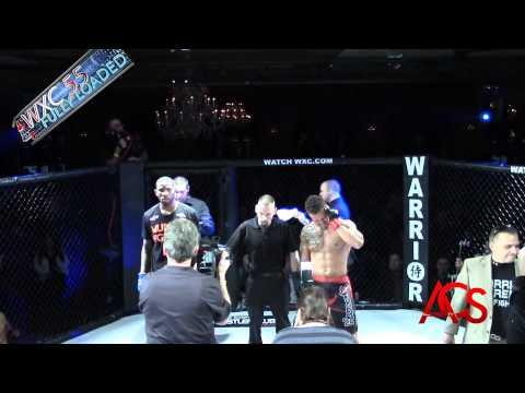 ACSLIVE.TV Presents WXC 55 Feb 7th Highlights !!