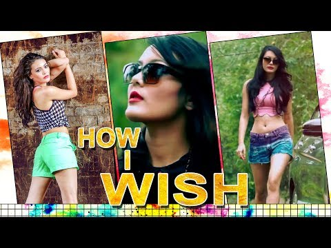 How I Wish | Official Full Video Song | Celestial Sphere | Dr Aleena Trangpi