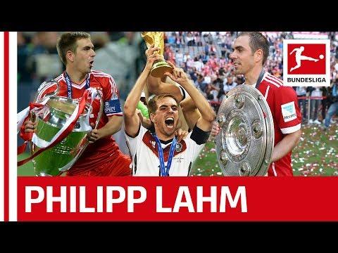 Philipp Lahm - Bundesliga's Greatest