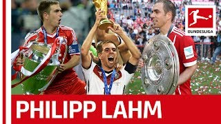 Philipp Lahm - Bundesliga's Greatest