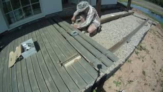 pašalinti riebalus nuo medienos
