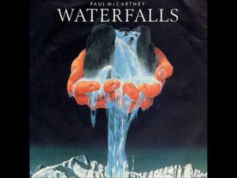 Paul McCartney - McCartney II: Waterfalls