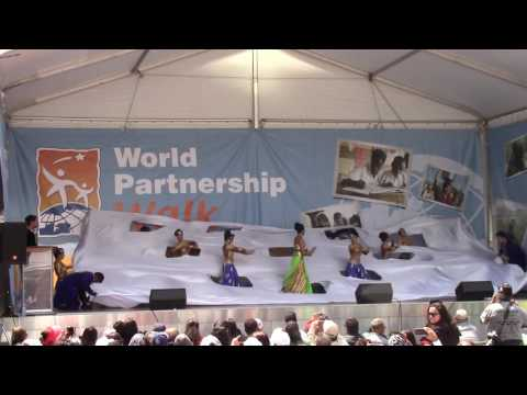 Shiamak Toronto: World Partnership Walk 2017 - Part 4