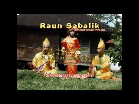 Rabab Pasisia Hasan Basri -  Panangguangan