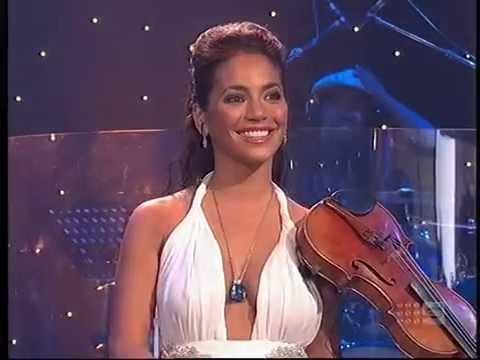 Sally Cooper Violinist - Csárdás