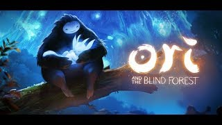 Ori and the Blind Forest - Part 2 and roblox
