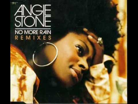 Angie Stone ft Lain - No More Rain (Wookie Vocal Mix)