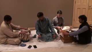 Sant Tukaram Abhang - Deva Majha Mee Devacha. Sung by Dattatreya Velanakar
