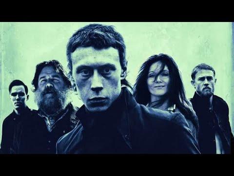 Подлинная история банды Келли - Русский трейлер (Фильм 2020)