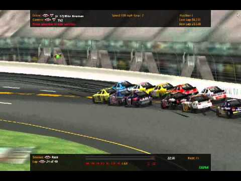 ARWLS Wrangler Cup Series Season 1 Race 10 at Richmond