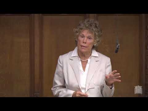 Kate Hoey: MPs who vote against the EU Withdrawal Bill are betraying British people