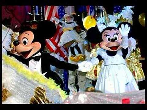 Mickey & Minnie - The Wedding Tribute - YouTube