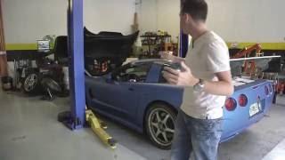 Rob'S Garage