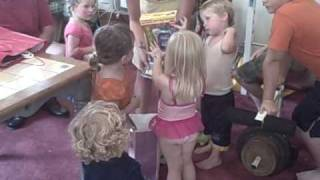 Riley Anne Crabtree B-Day Video 4