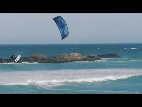 Kite surfing rental - Awesome Moments of Kitesurfing outerflex compilation