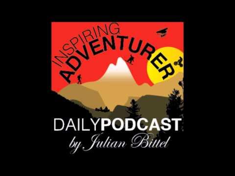 Endurance Thursday · Anna McCormack · Adventure Racer & Dog Sledding Expert