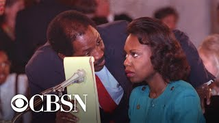 What can Congress learn from the Anita Hill hearings?