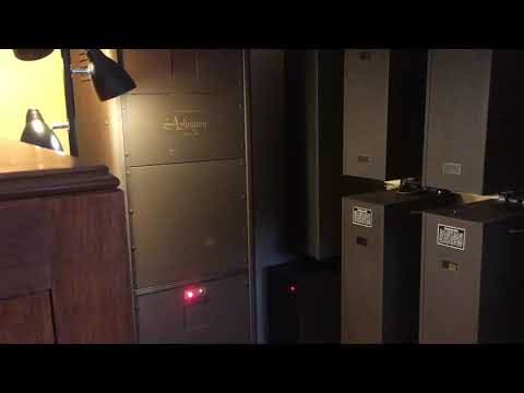 Vintage Schulmerich Carillon Overview