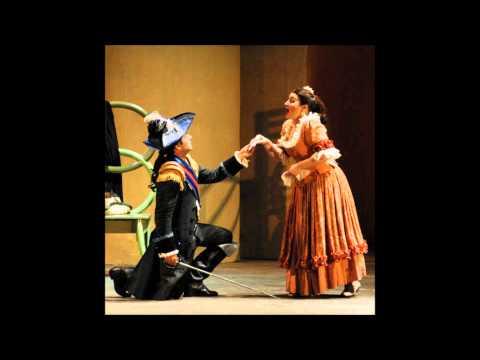 Gioachino Rossini - Il barbiere di Siviglia: Atto I, 1/2