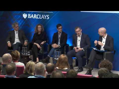 The Telegraph Future of FinTech 2016 Panel Discussion: The Implications of PSD2