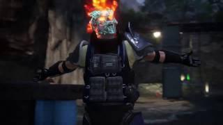 Uncharted 4 ко-оп выживание, часть7.Останки.Босс последователь Индры