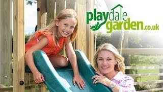 Playdale Garden - Quality Play Equipment