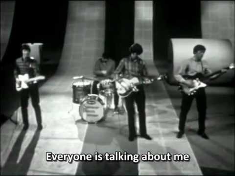 Spencer Davis Group -- (1965) Keep on Running (HiFi Rare Stereo Version, Subtitled)