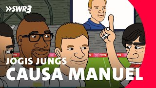 Jogis Jungs – Causa Manuel Neuer