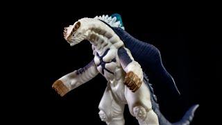 ウルトラ怪獣500(ソフビ)より ウルトラマンギンガSが初出となる地底聖...