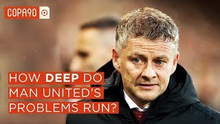 Are Manchester United a Club in Crisis?