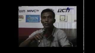 Eks Arema Dukung Singo Edan Juara
