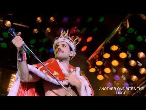 Las Mejores Canciones De Queen Part 2 The Greatest Hits Of Queen Youtube
