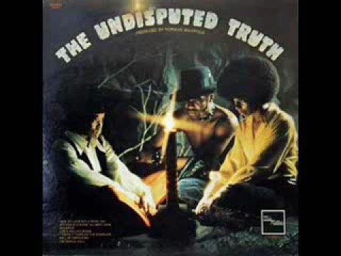 Howie B - The undisputed truth - How it is