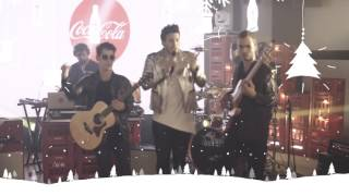 """#1CocaColaCon Sebastián Yatra - """"Te regalo (Esta Navidad)"""" - Versión Ritmo ligero"""