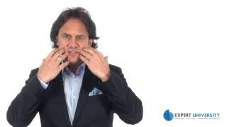 Frank Segers - Speaking - Zelfvertrouwen uitstralen