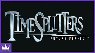 Twitch Livestream | TimeSplitters Future Perfect Full Playthrough [Gamecube]