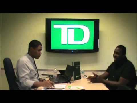 Selling Financial Services: TD Mortgage (A) by RH and CG
