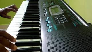 Kisi Ki Muskurahaton Pe Ho Nisar - Anari (1959) - Piano Instrumental