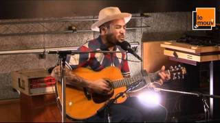 Ben Harper - Don't Give Up On Me Now