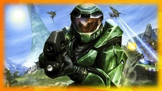 Every Halo: CE Map Described in 1 Sentence | GG