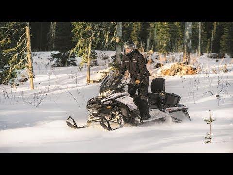2019 Ski-Doo Utility Accessories