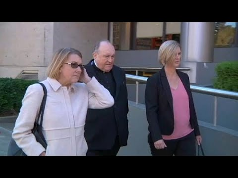 محكمة أديلاييد تدين أكبر أساقفة الكنيسة بالتستر على جرائم اعتداءات جنسية على أطفال …