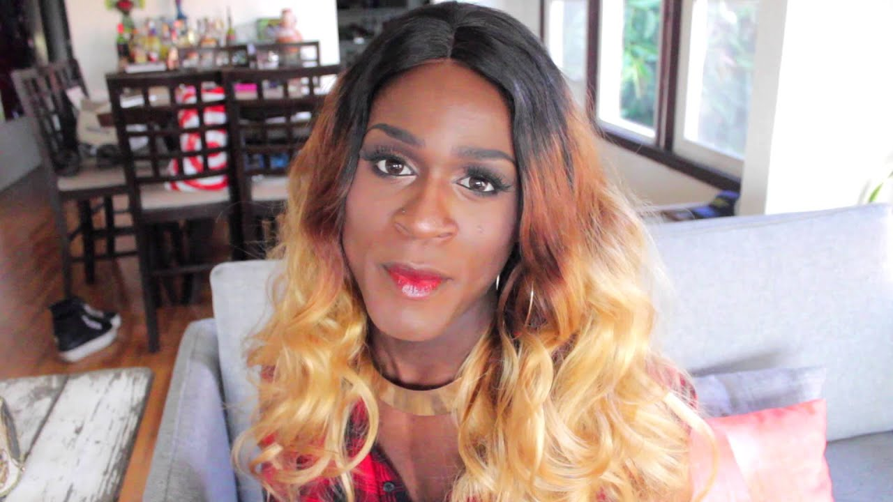 Ombre Wowafrica Weave Weview Youtube