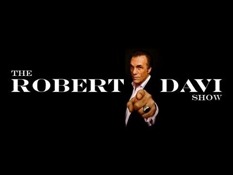 THE ROBERT DAVI SHOW  -  OCTOBER 18, 2016