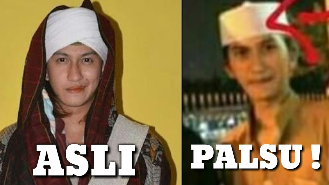 GARAGARA ORANG INI HABIB BAHAR BIN SMITH DI PENJARA ...
