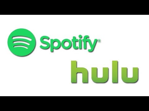 how to get hulu free with spotify premium youtube. Black Bedroom Furniture Sets. Home Design Ideas