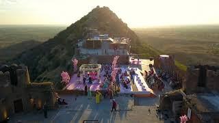 Weddings at Mundota War Fort