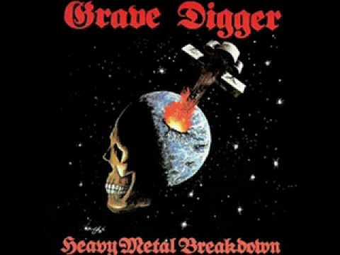 Клип Grave Digger - Yesterday