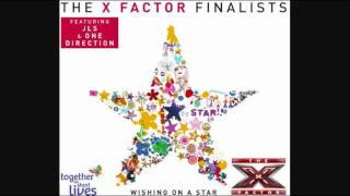 The X Factor Finalists 2011 - Wishing On a Star (feat. JLS & One Direction)